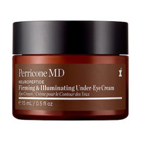 Perricone MD Neuropeptide Firming & Illuminating Under-Eye Cream 0.5 oz/ 15 mL