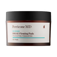 Perricone MD No: Rinse DMAE Firming Pads 60 pads