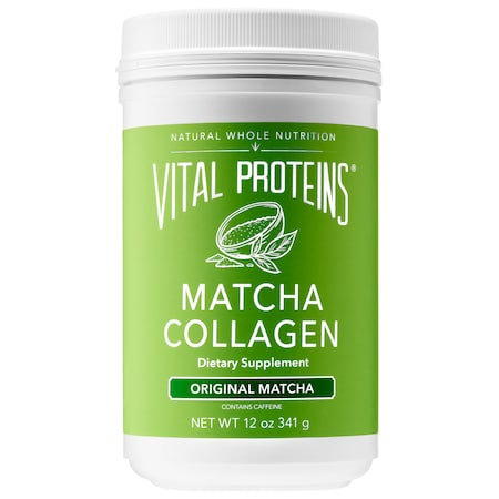 Vital Proteins Matcha Collagen 12 oz/ 341 g