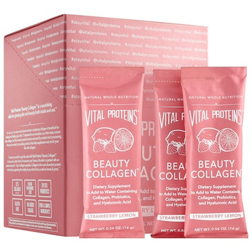 VITAL PROTEINS® Beauty Collagen Strawberry Lemon