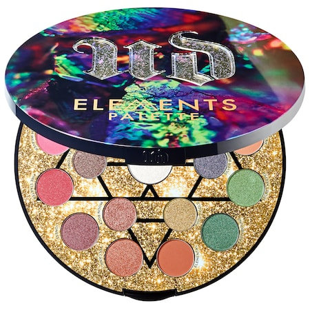 acd6a5dec8d URBAN DECAY ELEMENTS Eyeshadow Palette Reviews 2019 Page 4