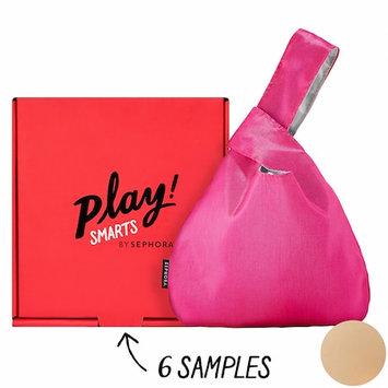 PLAY by SEPHORA PLAY! by SEPHORA PLAY! SMARTS: K-Beauty: Skin Innovation Medium/Tan