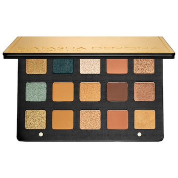 Favorite eyeshadow palettes by Tayma G.