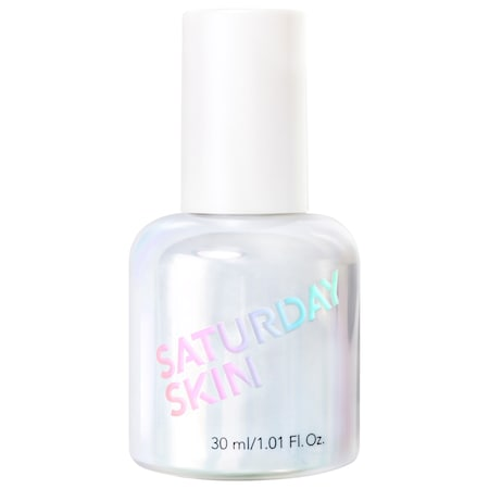 Saturday Skin Bright Potion Probiotic Power Serum 1 oz/ 30 mL