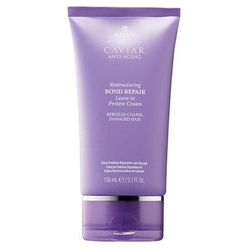 ALTERNA® HAIRCARE CAVIAR Anti-Aging Restructuring Bond Repair Leave-In Protein Cream