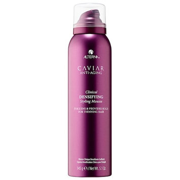 ALTERNA® HAIRCARE CAVIAR Anti-Aging Clinical Densifying Styling Mousse