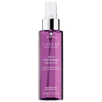 ALTERNA® HAIRCARE CAVIAR Anti-Aging Infinite Color Hold Topcoat Spray