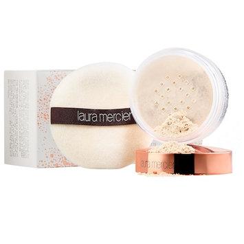 Laura Mercier Pret-A-Powder Limited Edition Powder & Puff Translucent 1 oz/ 29 g