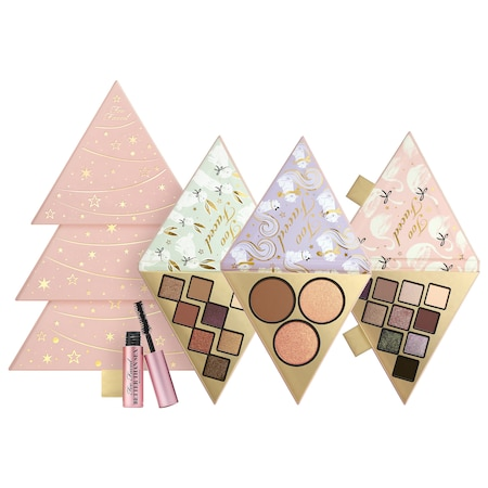 Too Faced Under the Christmas Tree Breakaway Face & Eye Set