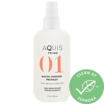 Aquis 01 Prime Water Defense Pre-Wash 12 oz/ 354 mL