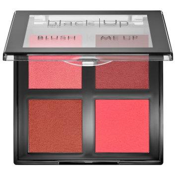 Black Up Blush Me Up Palette 1 0.33 oz/ 9.5 g