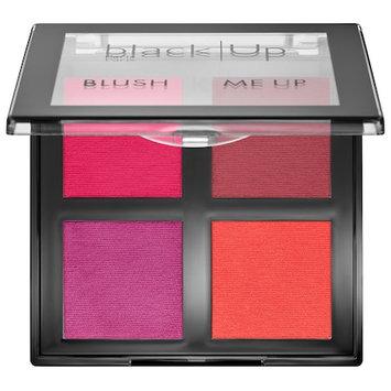 Black Up Blush Me Up Palette 2 0.33 oz/ 9.5 g