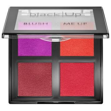 Black Up Blush Me Up Palette 3 0.33 oz/ 9.5 g
