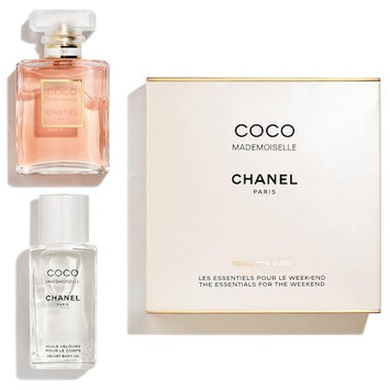CHANEL COCO MADEMOISELLE The Essentials For The Weekend