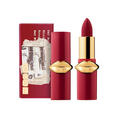 PAT McGRATH LABS MatteTrance(TM) Lipstick Elson Mini Elson 0.04 oz/ 1.13 g