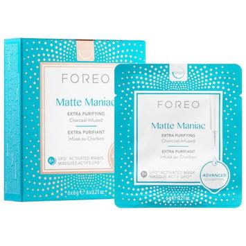 Foreo Matte Maniac Mask 6 masks
