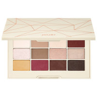 Jouer Cosmetics Rose Gold Eyeshadow Palette
