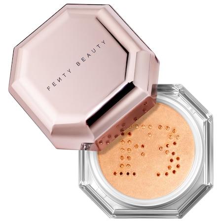 FENTY BEAUTY by Rihanna Fairy Bomb Shimmer Powder 24Kray 0.21 oz/ 6 g