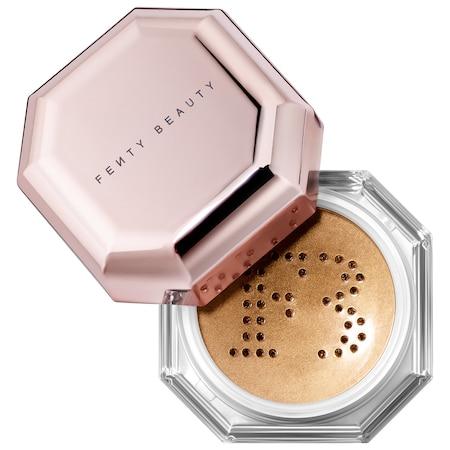 FENTY BEAUTY by Rihanna Fairy Bomb Shimmer Powder Coppa Chill 0.21 oz/ 6 g