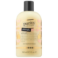 philosophy Purity Made Simple Cleanser 12 oz/ 360 mL