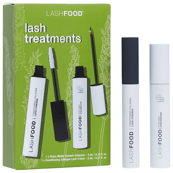 LASHFOOD Lash Treatment Set