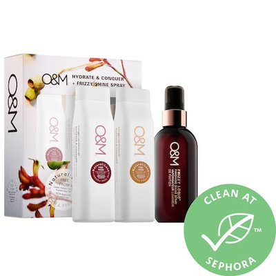 O & M Hydrate & Conquer Kit