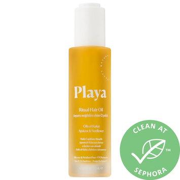 Playa Ritual Hair Oil 1.52 oz/ 45 mL