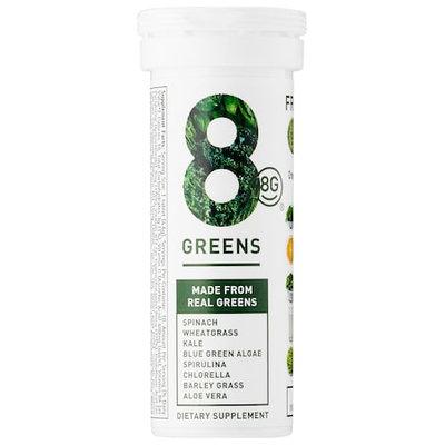8G Greens Superfood Supplement