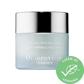 Omorovicza Silver Skin Savior Salicylic/Glycolic Acid Treatment 1.7 oz/ 50 mL