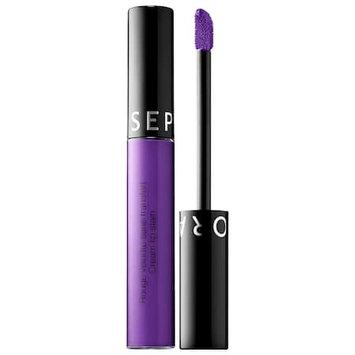 SEPHORA COLLECTION Cream Lip Stain Liquid Lipstick 121 Royal Flush 0.169 oz/ 5 mL