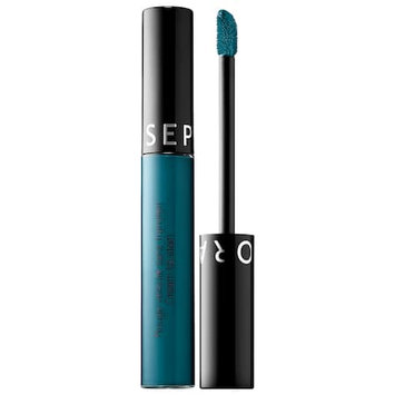 SEPHORA COLLECTION Cream Lip Stain Liquid Lipstick 122 Sea Queen 0.169 oz/ 5 mL
