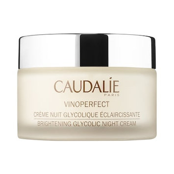 Caudalie Vinoperfect Brightening Glycolic Overnight Cream