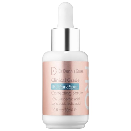 Dr. Dennis Gross Skincare Clinical Grade IPL Dark Spot Correcting Serum