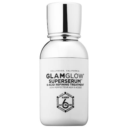 GLAMGLOW SUPERSERUM™ 6-Acid Refining Treatment