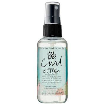 Bumble and bumble Bb. Curl Luminous Oil Spray