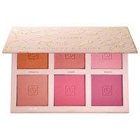 Jouer Cosmetics Bouquet D'Amour Six Shade Blush Palette