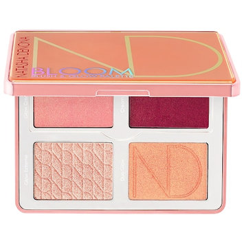 Natasha Denona Bloom Blush & Glow Palette 0.48 oz/ 13.7 g