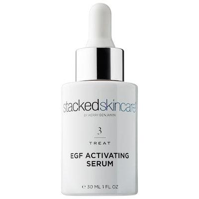 StackedSkincare EGF Activating Serum