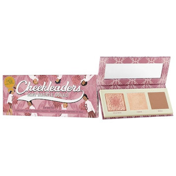 Benefit Cosmetics Cheekleaders Mini Cheek Palette Bronze