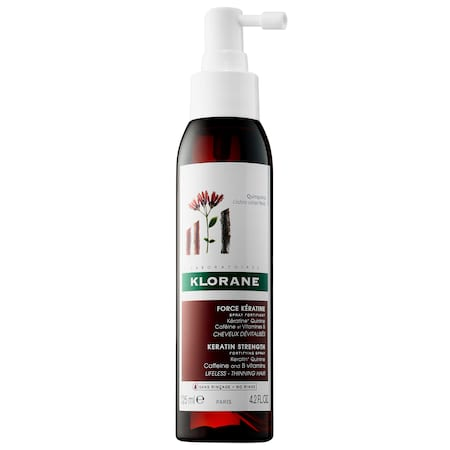 Klorane Keratin Strength Fortifying Strength