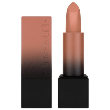 HUDA BEAUTY Power Bullet Matte Lipstick Anniversary 0.10 oz/ 3 g