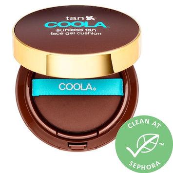 COOLA Sunless Tan Luminizing Face Compact 0.4 oz/ 12 mL