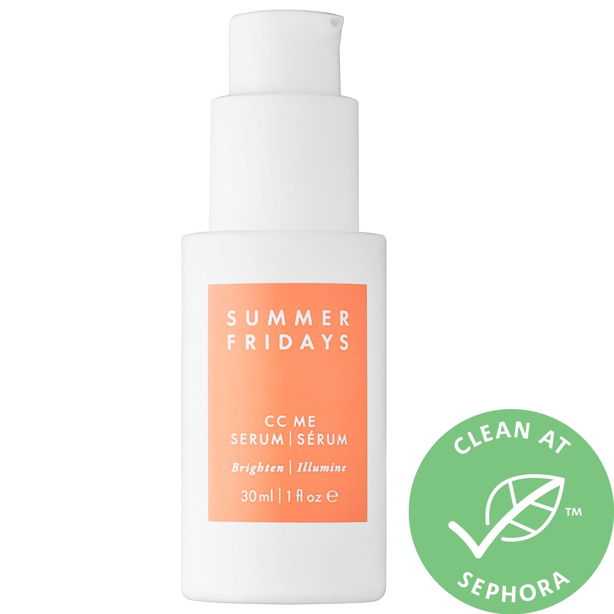 Summer Fridays CC Me Vitamin C Serum 1.0 oz/ 30 mL
