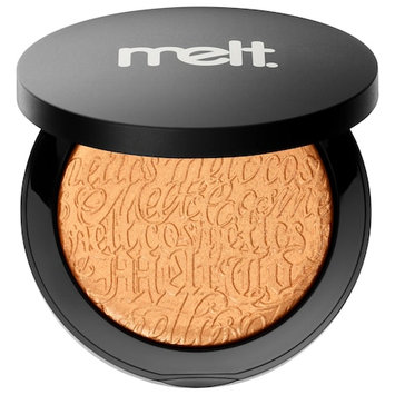 Melt Cosmetics Digital Dust Highlight Gold Ore 0.28 oz / 8.00 g