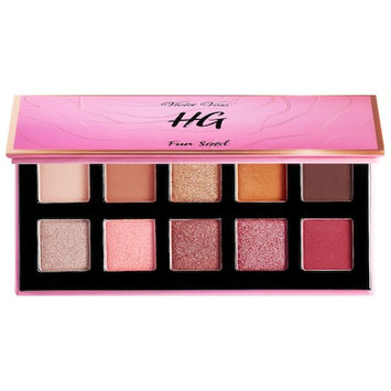Violet Voss Fun Sized Eyeshadow Palette In Hg 10 Shades. Free Shipping