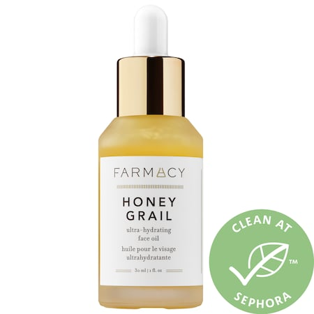 Farmacy Honey Grail Ultra-Hydrating Face Oil 1 oz/ 30 mL