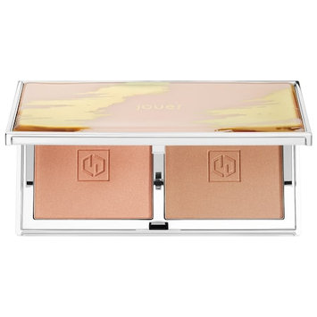 Jouer Cosmetics Sunswept Bronzer Duo Sunkissed/Sunset