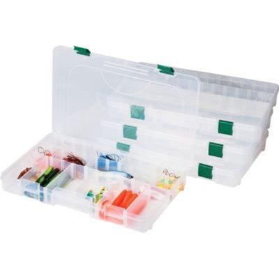 Cabela's Utility Box Four-Pack