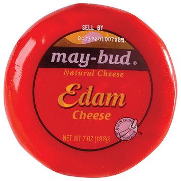 May-Bud Edam Cheese