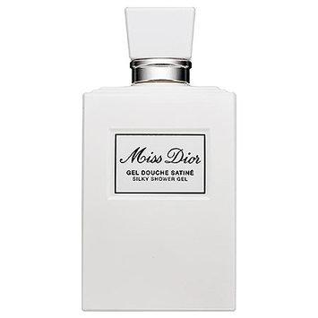 Dior Miss Dior Silky Shower Gel